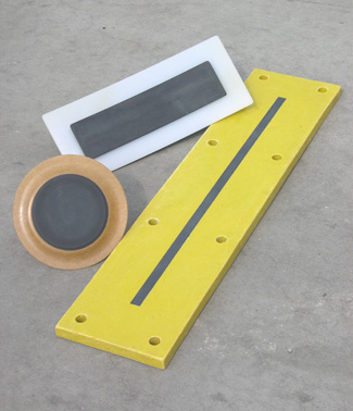 GMC ELECTRICAL, INC. carries CenAnode line of Titanium Oxide Anodes for you Cathodic Protection Needs